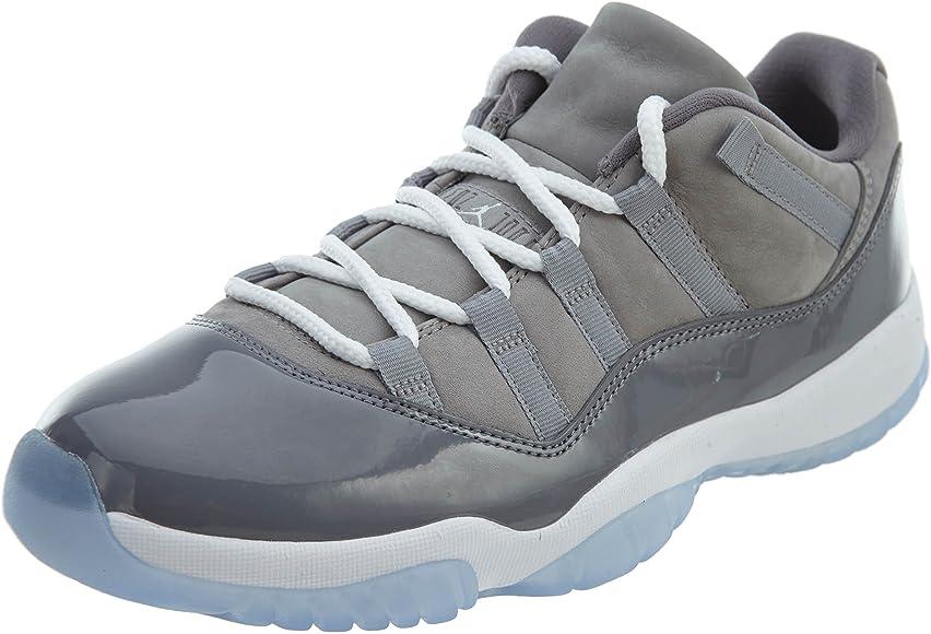 Nike Air Jordan Retro 11 Low Cool Grey