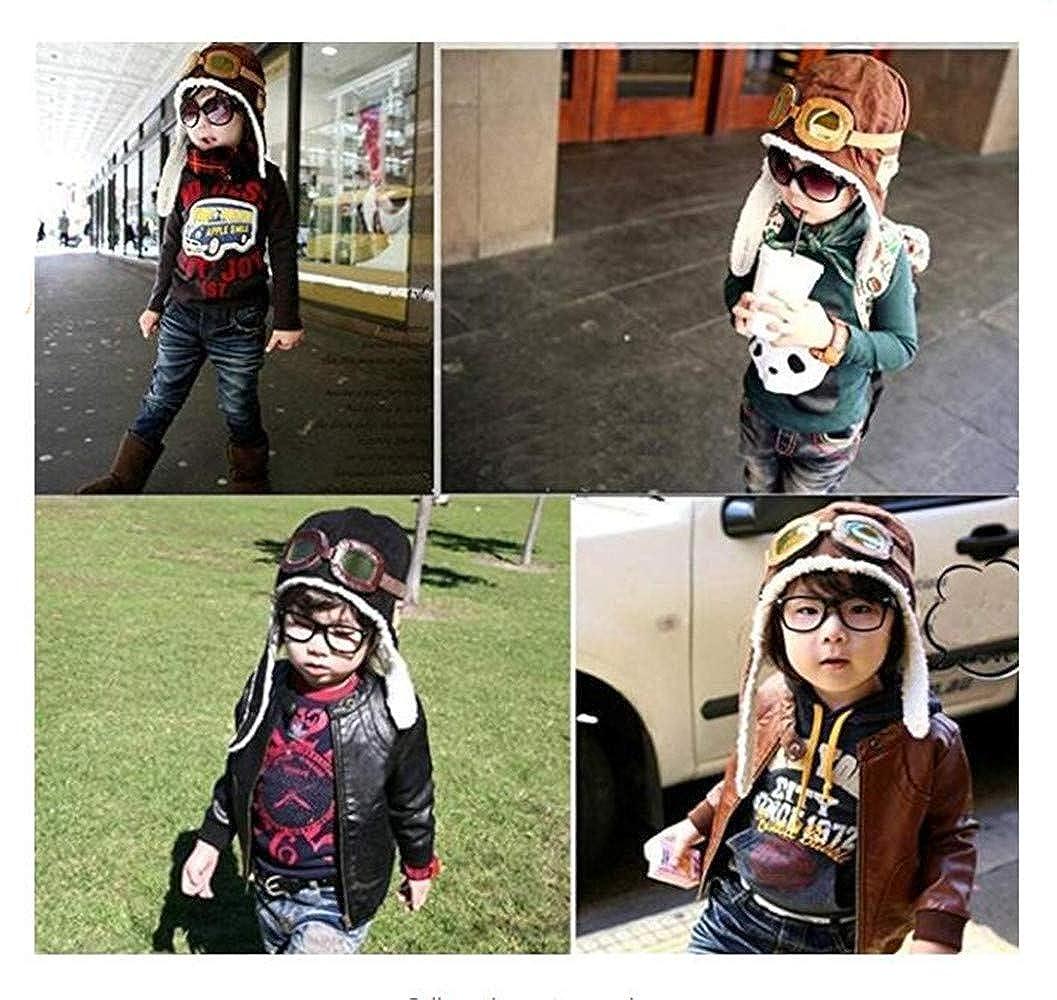aae69b50c Amazon.com  Genius Baby Lovely Cute Fashion Warm Baby Kid Toddler ...