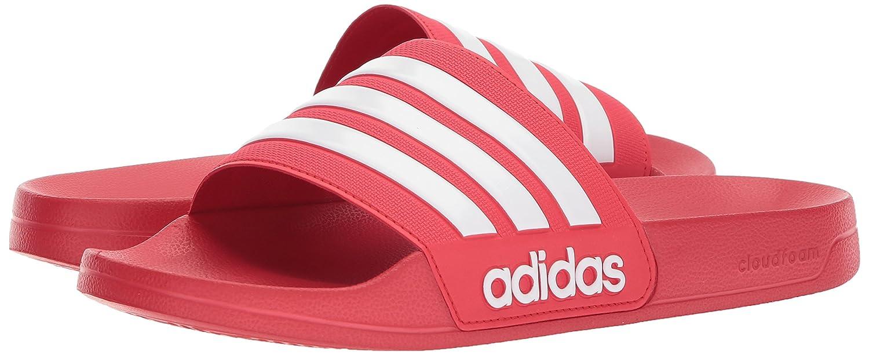16899d55d Amazon.com  adidas Men s Adilette Shower Slide Sandal