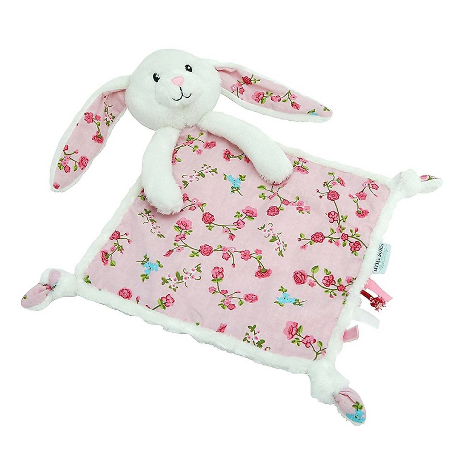 Doudou lapin Rosa 4300- Little Dutch Tiamo LD4300