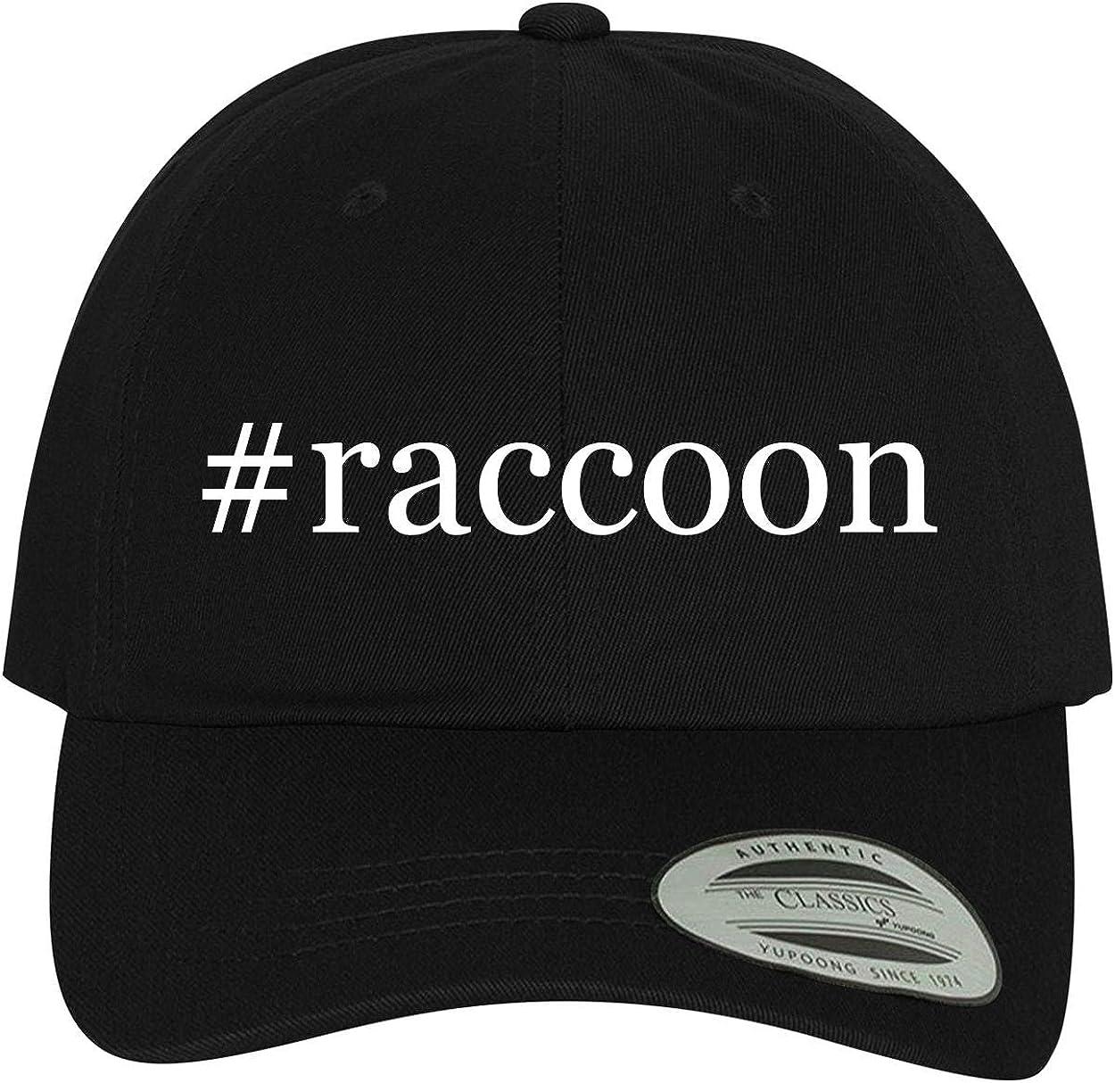 Comfortable Dad Hat Baseball Cap BH Cool Designs #Raccoon