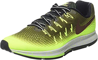 Nike Air Zoom Pegasus 33 Shield 849564-300 - Zapatillas de trail ...