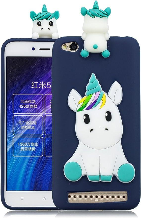 Unicorn Silicon Phone Case Redmi/Xiaomi