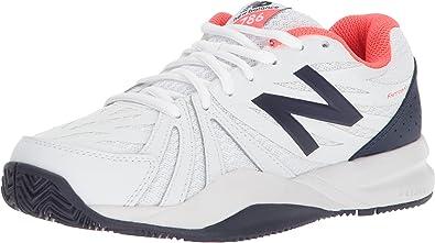 New Balance Women's 786v2 Tennis Shoe