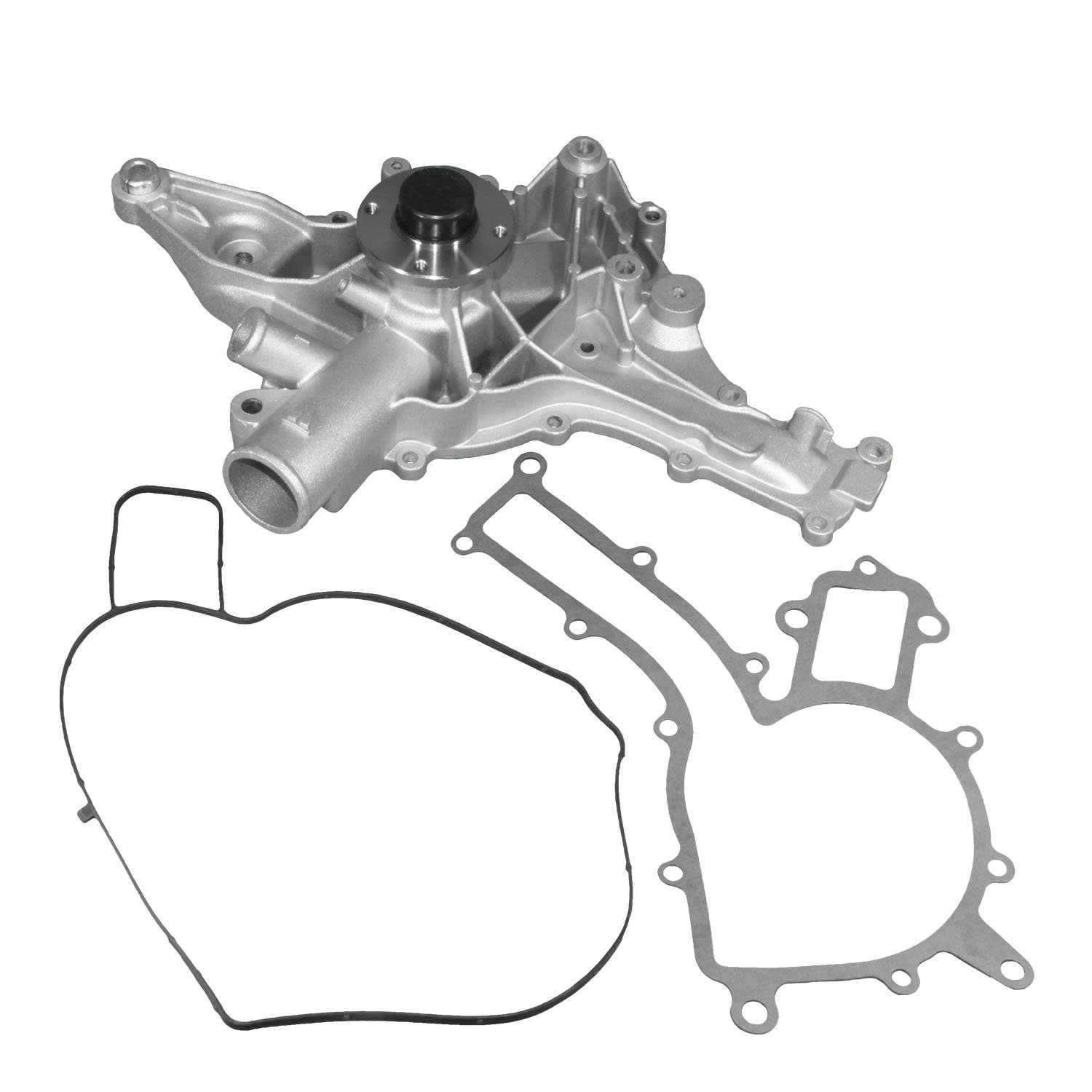 ACDelco 252-826 Professional Water Pump Kit