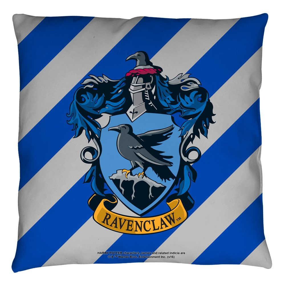 Harry Potter Ravenclaw Crest manta almohada: Amazon.es: Hogar