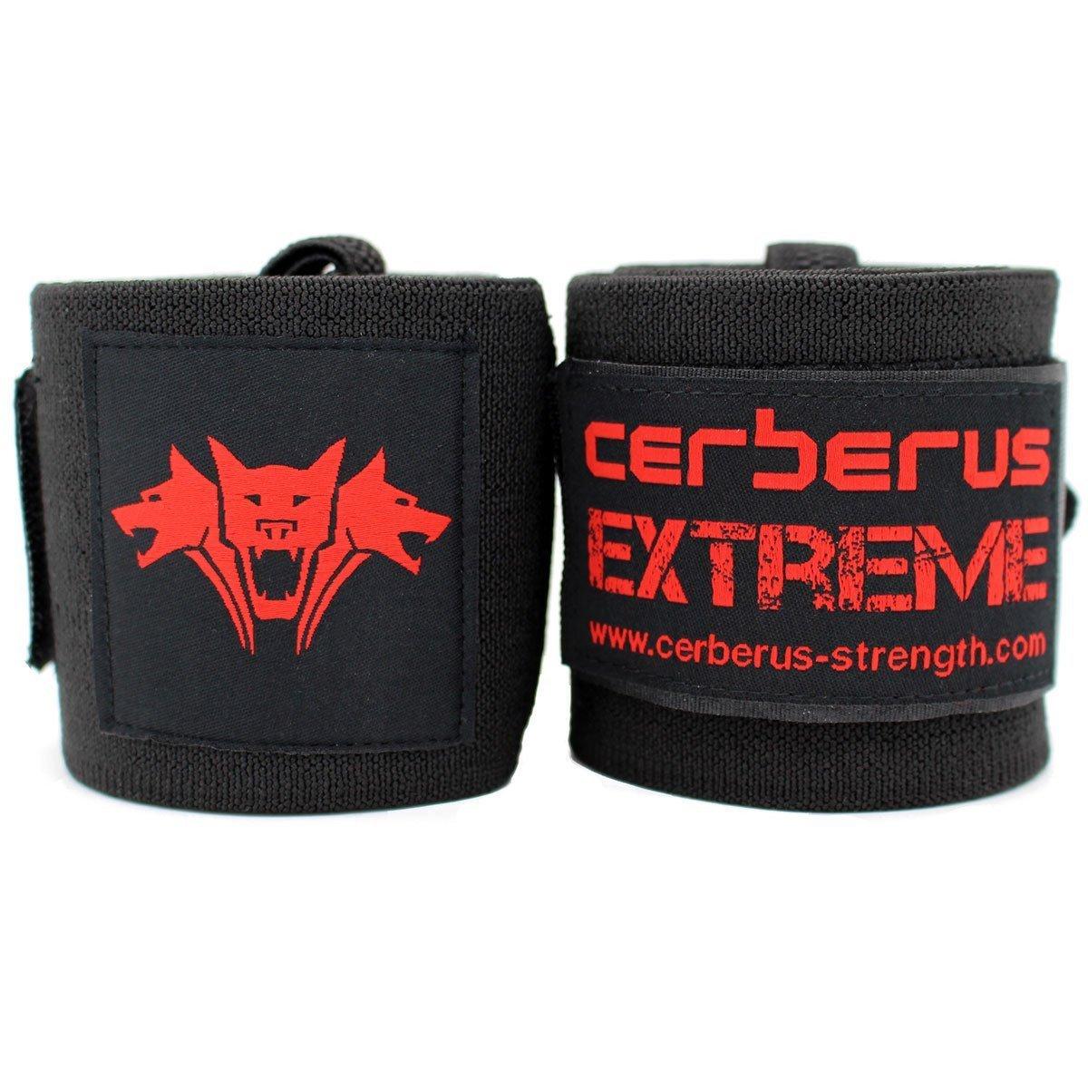 Cerberus強度Extreme手首ラップ 35\  B07FFB2DS6