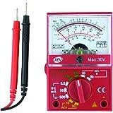 REV Ritter 0507970555 Analog - Multitester