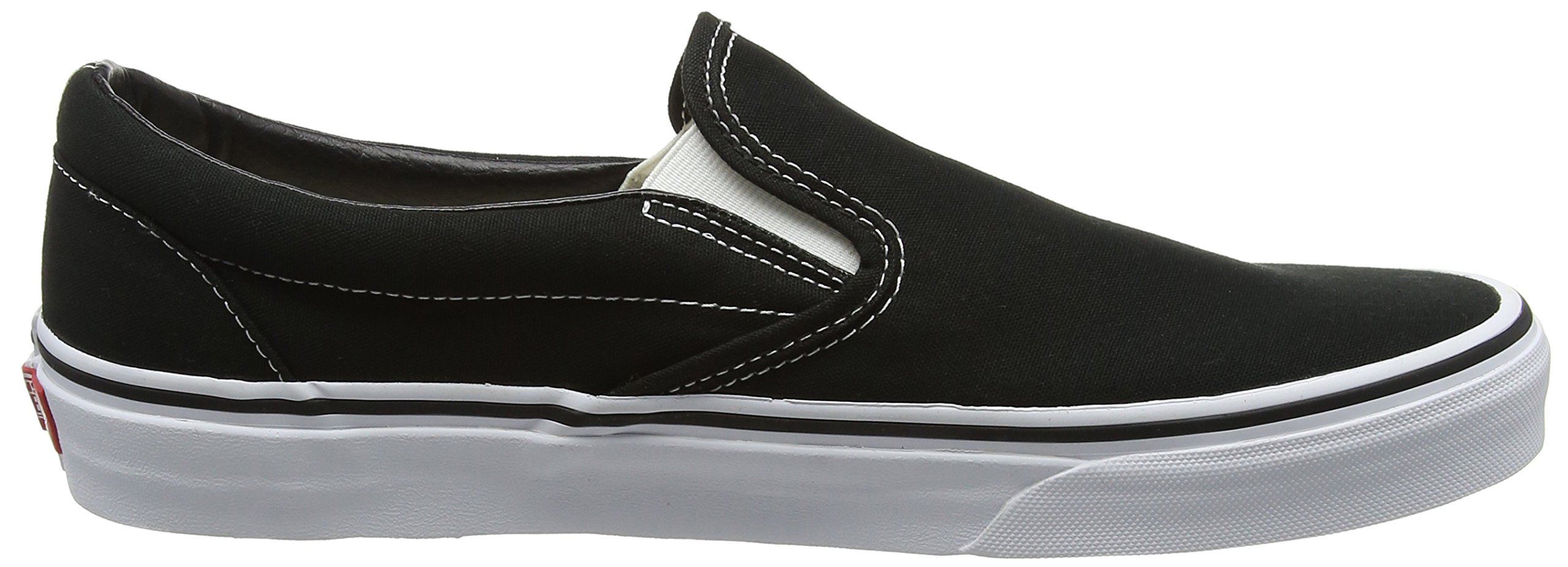 Vans Unisex Classic Slip-ON (9.5 Women /8 Men M US) by Vans (Image #6)
