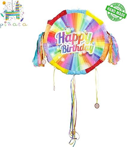 Amazon.com: Piñata kaimei para niños, cumpleaños ...