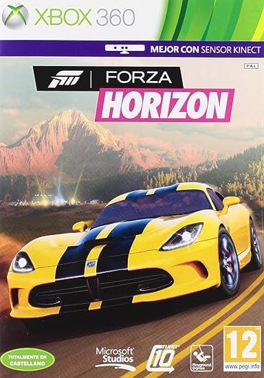 Forza Motorsport Horizon: Amazon.es: Videojuegos
