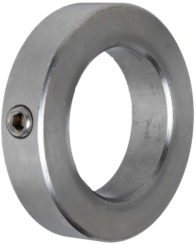 25mm Steel Zinc Plating Set Screw Type Shaft Collar