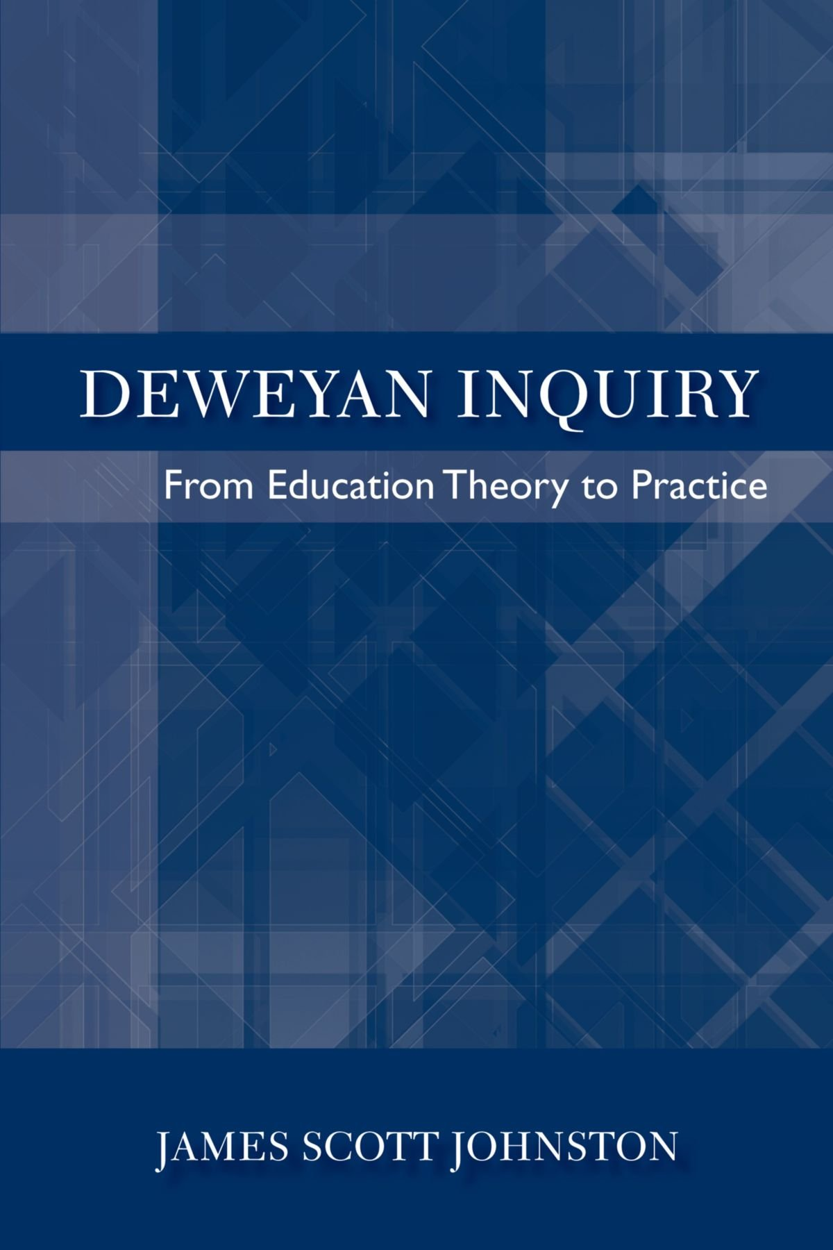 Download Deweyan Inquiry: From Education Theory to Practice pdf epub