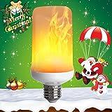 Led Flame Effect Fire Light Bulbs Creative Lights With