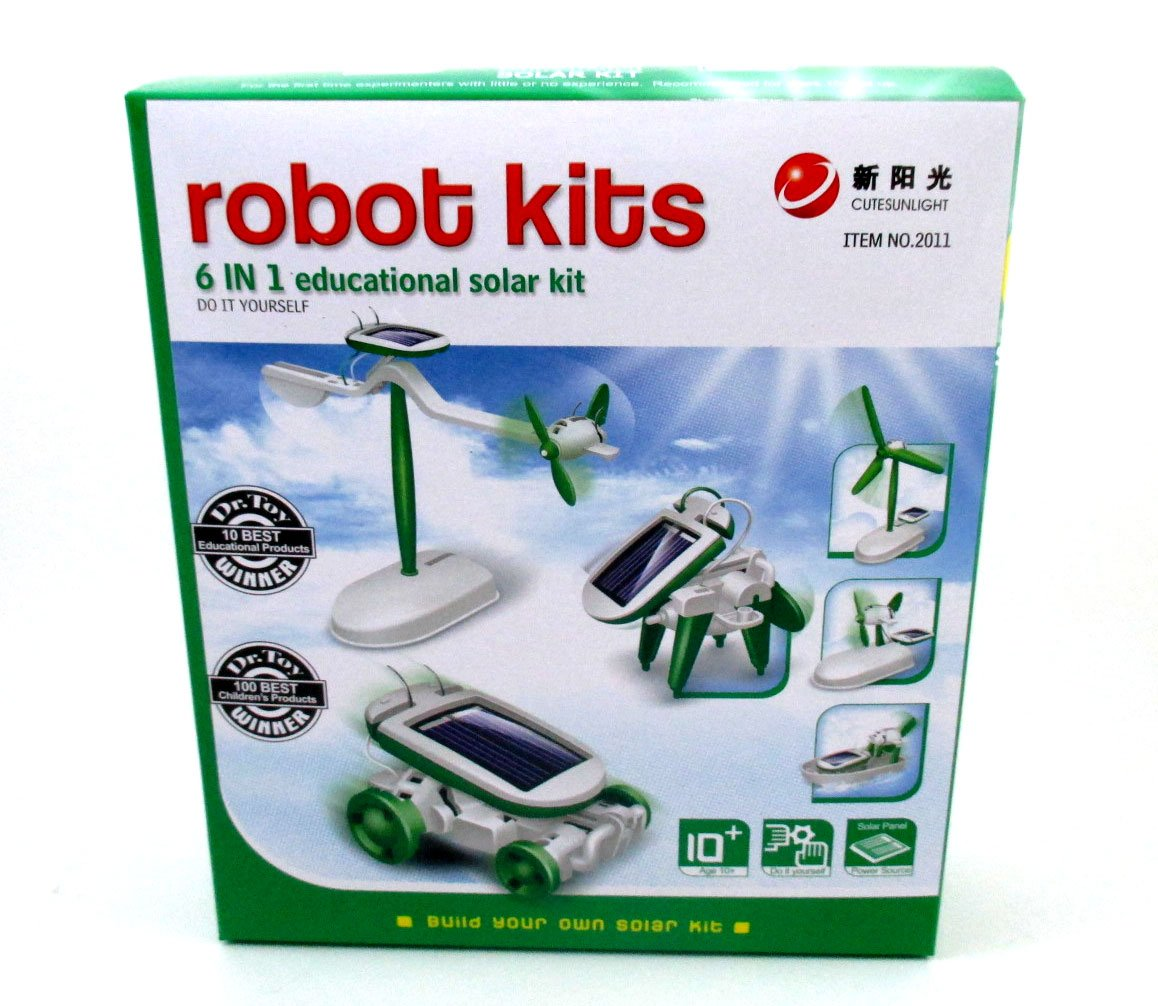 Buy 6 In 1 Solar Kit Online At Low Prices India Elenco Snap Circuits Green Alternative Energy