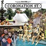 Coronation Street 2019 Square Wall Calendar