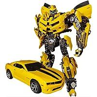 Transformer Toys Masterpiece-film MPM-03 Hommel KO Action Figure Speelgoed Kids Gift