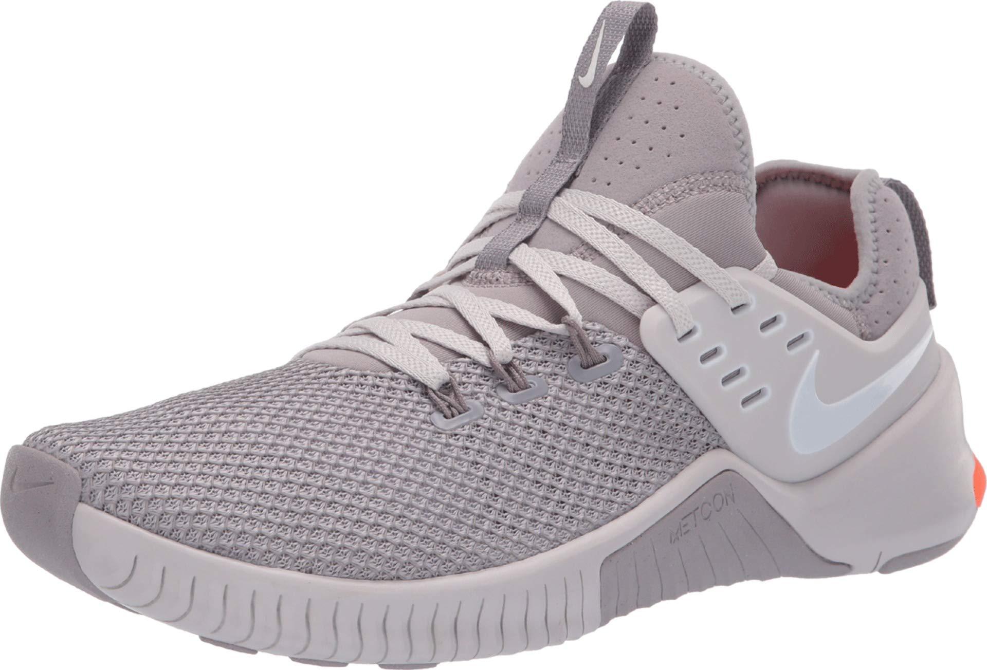 5de67645203b Galleon - Nike Men s Metcon Free Training Shoe Atmosphere Grey White-VAST  Grey 11.5