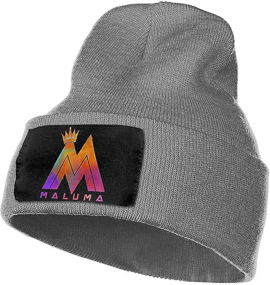 Ace Mate Los Sombreros con Gorros con Logo Maluma para Hombres y ...