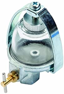 Oregon 07-001 Fuel Filter Replacement for Briggs & Stratton 393169, 690612, 210101, 32439