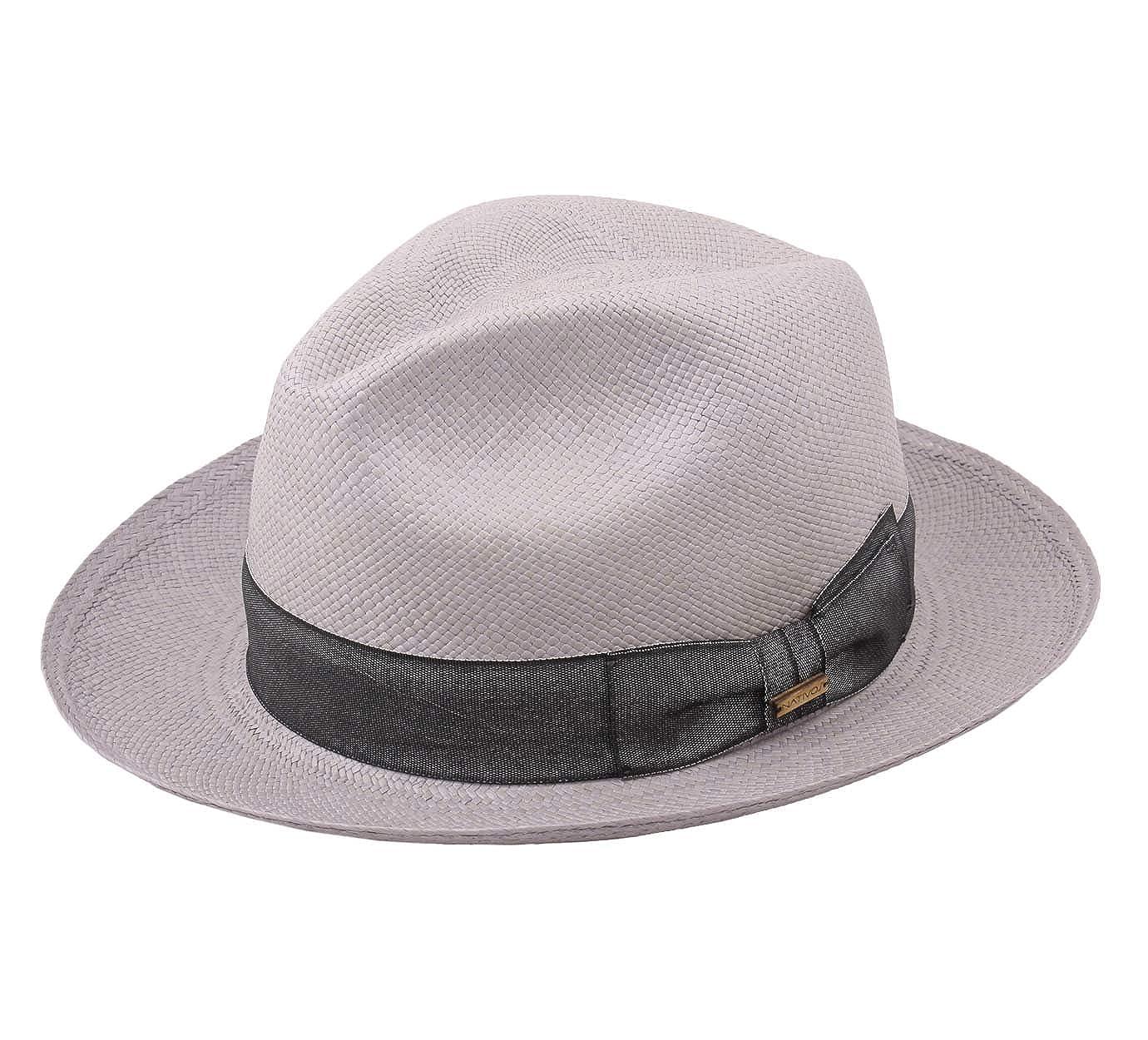 Nativos Cavaliere Panama Hat