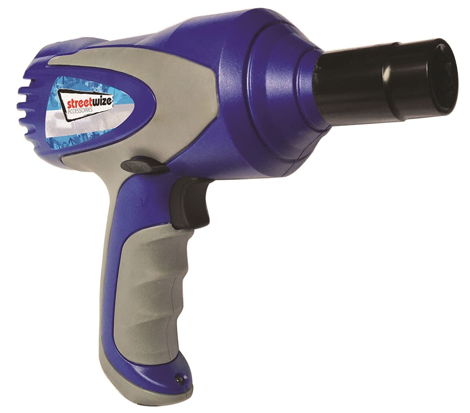 Streetwize SWTOOL8 Impact Wrench 12 V