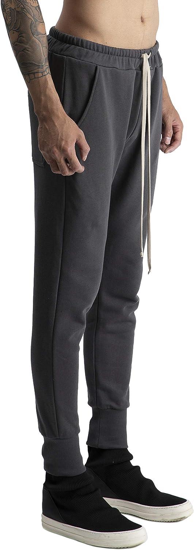 A.M. Couture - Pantalón de chándal para Hombre, Fabricado en ...