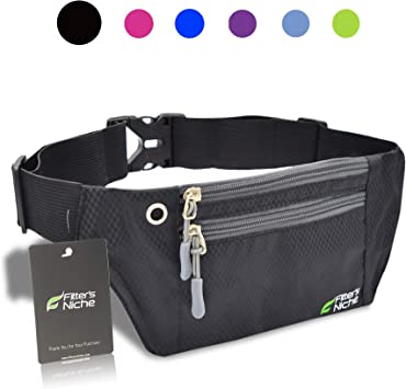 Multifunction Outdoor Sports Waist Bag Hanging Bag Purse Phone Bag For Iphone an