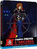 Capitan Harlock - L'Arcadia Della Mia Giovinezza (Steelbook Limited Edition) (Blu-Ray+2 Dvd) [Italia] [Blu-ray]