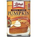 Libby's 100% Pure Pumpkin - 15oz, 2PK
