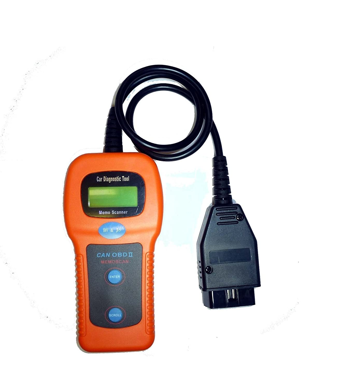 U281 OBD-2 CAN-BUS CODE SCANNER for VW/AUDI/SEAT/SKODA CAR: Amazon.co.uk:  Car & Motorbike
