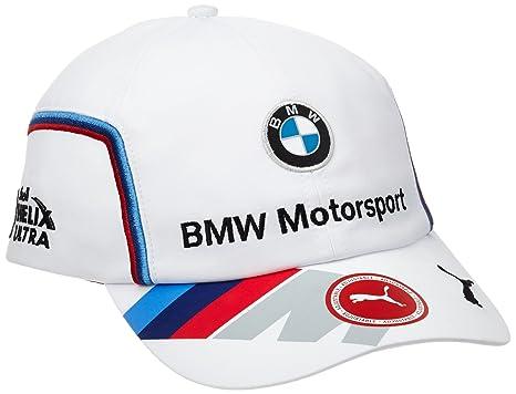 BMW Motorsport Team cap 1f7cc44876a2