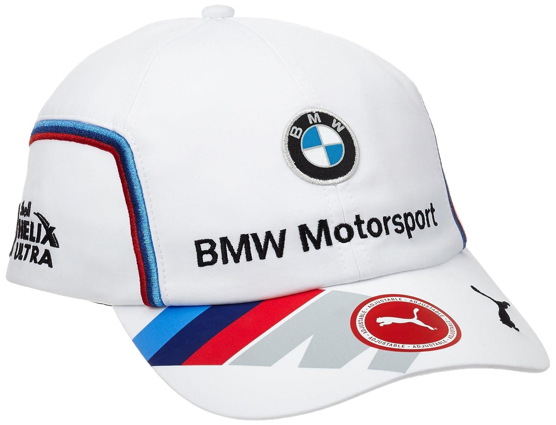 BMW Motorsport Team Cap, 76162101, Todo el año, Unisex, Color ...