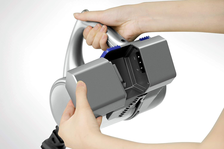 Deik VC1606 - Batería para aspiradora: Amazon.es: Hogar