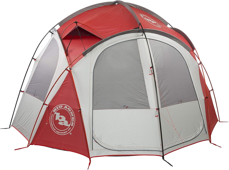 Big Agnes Guard Station 8 Tent