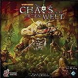 Heidelberger Spieleverlag 630GE - Chaos in der alten Welt