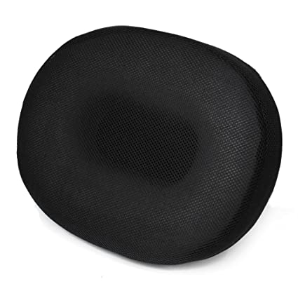 Amazon.com: SODIAL(R) Pressure Seat Cushion Oval Foam Relief ...
