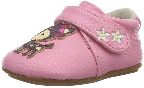 Zapatos rosas Rose & Chocolat para bebé 2Nut8WsU3P