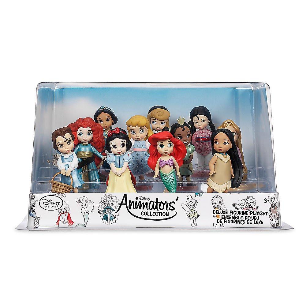 Disney Animators Collection Deluxe Figure Image 2