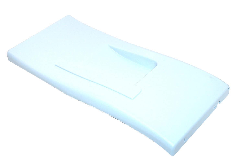Ariston Hotpoint Indesit Fridge Freezer White Fast Freeze Door. Genuine Part Number C00076116