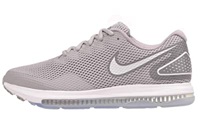 super popular ca31d c583e Nike Women s Zoom All Out Low 2 Running Sneaker (5.5 M US, Grey)