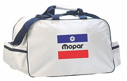 Logotipo de Mopar viaje deporte gimnasio bolsa mochila  Amazon.com ... 08f2d7777670c