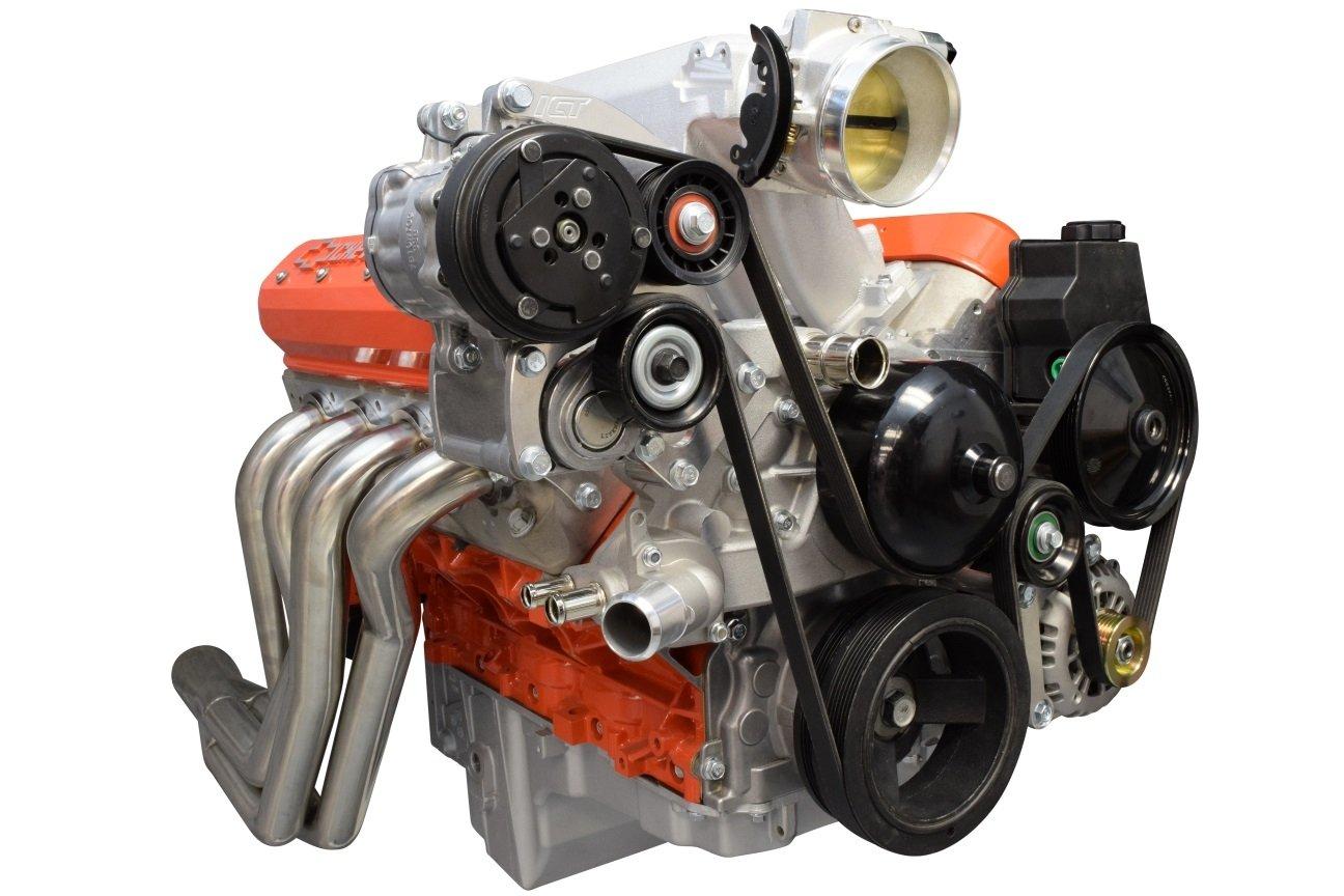 Ls Power Steering Pump Bracket Kit 98 02 Camaro Z28 95 Alternator Wiring Diagram Firebird Ls1 Billet 551523 2 Automotive