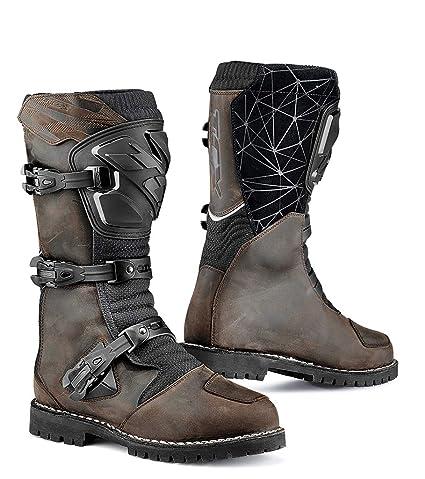 0d4be29b33fae Amazon.com: TCX Boots Men's Drifter Waterproof Boots (W/P Vintage ...