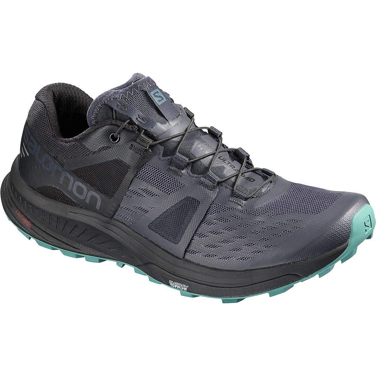 【激安セール】 [サロモン] ランニング レディース Shoe ランニング Ultra Pro Trail Running Shoe [並行輸入品] Ultra B07NZLCDT4 US-7.0/UK-5.5, ラーメンもりしげ:a83611ce --- cafestar.in