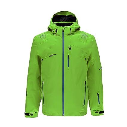 SkijackeGrößen Textil Herren S Spyder Monterosa tsBhrdQCx