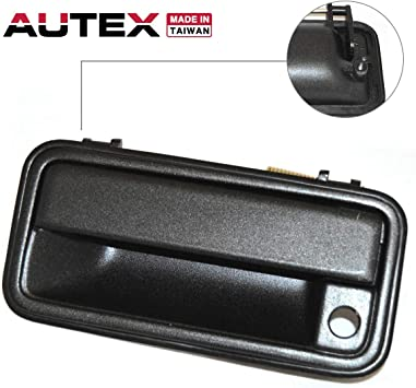Front Outside Exterior Door Handle Driver Side Left LH for 88-94 Chevy GMC Truck