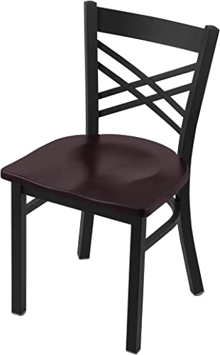 Holland Bar Stool 62018BWDCMpl 620 Catalina Chair, Dark Cherry Maple
