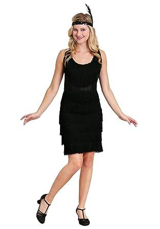 Plus Size Flapper Dress 1920\'s Costume