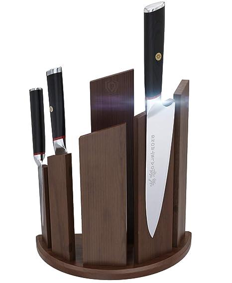 Amazon.com: dalstrong – Soporte para cuchillos – dragón ...